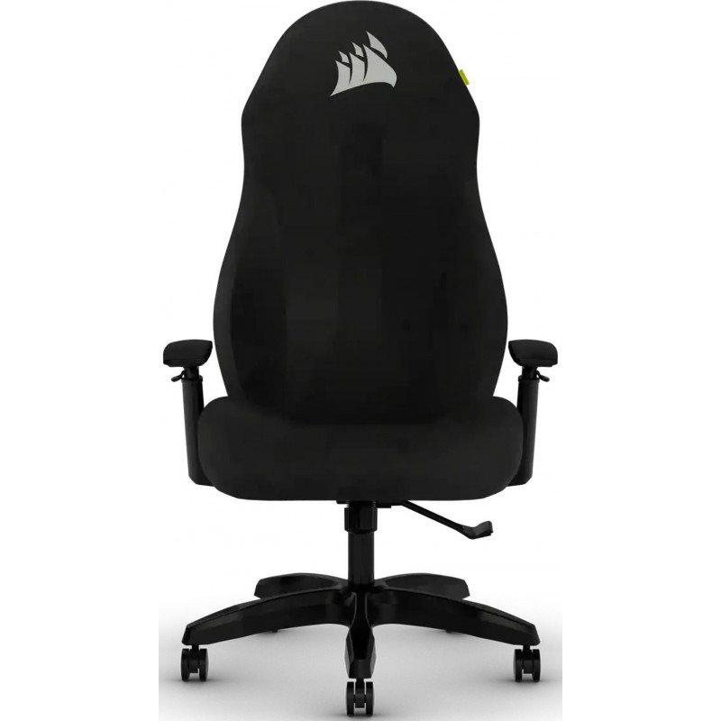 Scaun gaming TC60 Fabric Black