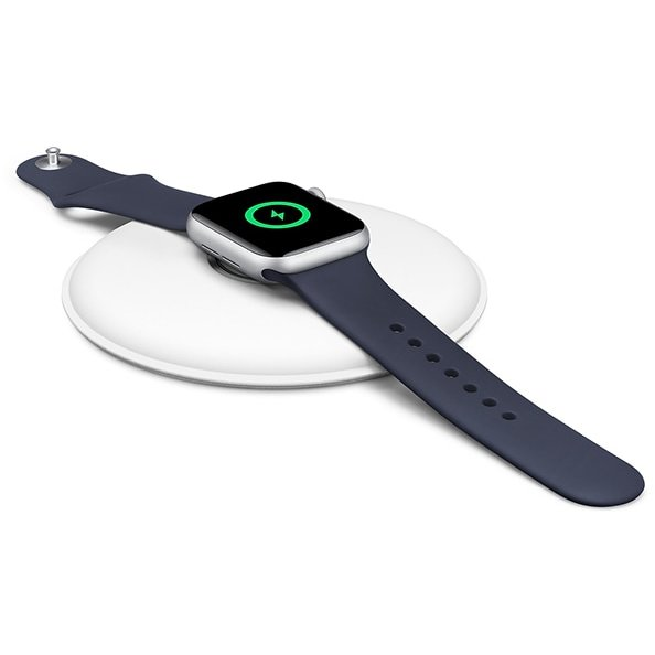 Stand de incarcare Watch magnetic MU9F2ZM/A alb