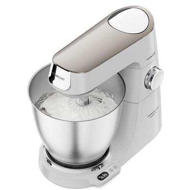 Robot de bucatarie Titanium Chef Baker XL Alb